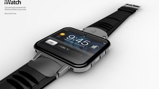 Apple am Arm: iWatch 2 wird das iPhone nano