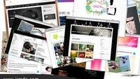 Deine eigene Webseite inkl. 2 Domains mit Jimdo für 89 statt 180 Euro