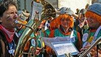 Karnevalslieder 2014: Best Of der Faschings-Hits