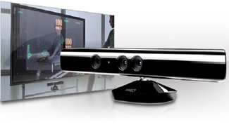 Kinect, Kinect Adventures, Kinectimals, Kinect Sports, Xbox 360 - Kinect Spiele Line Up Video