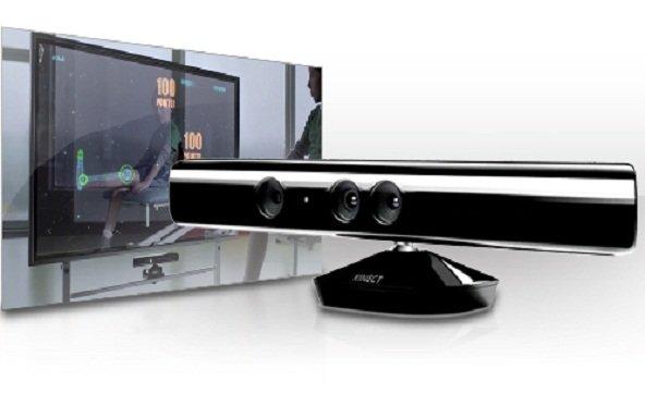 Kinect: Microsoft testet Verwendung als Therapie-System für Soldaten