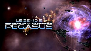 Legends of Pegasus Videopreview: Sins of a Solar Empire meets Spore
