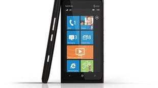 Nokia Lumia 900 in den USA erschienen