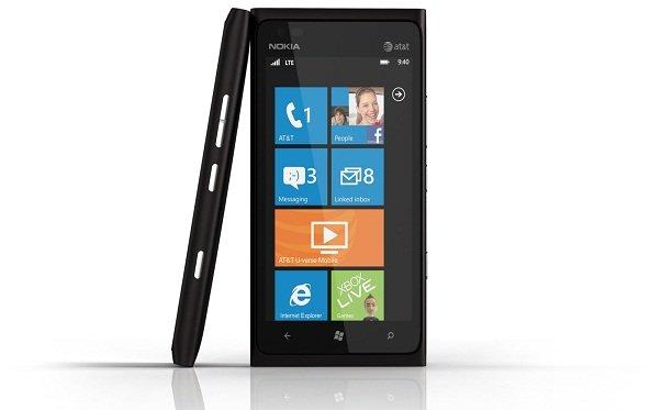 Nokia Lumia 900 und Lumia 610 vorgestellt