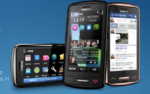 """Nokia: Symbian wird """"Belle"""""""