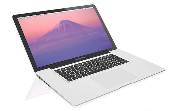 MacBook Pro 2012: Der Abschied von der Festplatte?