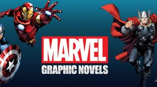 Comics: Eigene Kategorie im iBookstore
