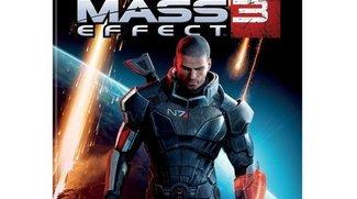 Mass Effect 3 für 35,99 statt 54,99 Euro vorbestellen