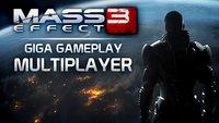 GIGA Gameplay - Mass Effect 3 - Der Multiplayer