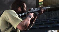 Max Payne 3: Remedy CEO ist begeistert