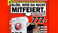 Media-Markt-Angebote: Prospekt-Check