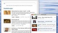 Mediathek-Download: Videos speichern von ARD, ZDF, Arte und Co. unter Mac und Windows - so geht's
