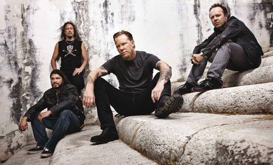 Metallica-Albumkritik - Beyond Magnetic: Der Death-Magnetic-DLC nun auch auf CD