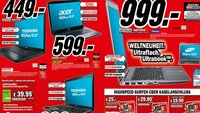 Prospekt-Check: Media Markt Notebooks und PCs - KW08