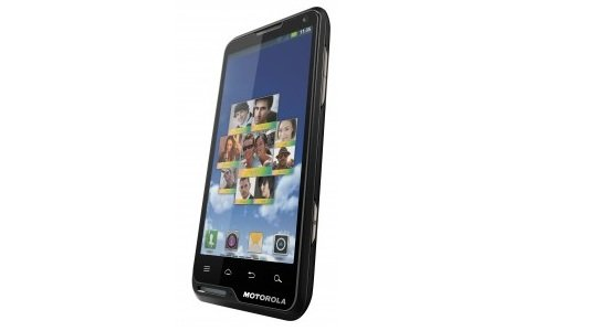 Motorola MOTOLUXE wird ab Ende Februar in England erhältlich sein