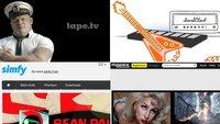 Musik-Stream: Die 5 besten Webseiten, um Musik kostenlos zu hören