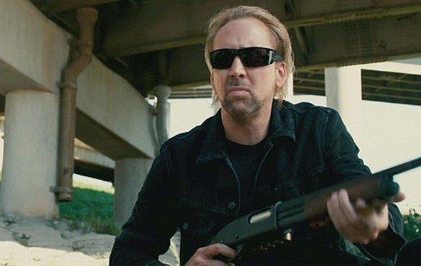 Nicolas Cage - seine 100 besten Zitate