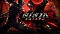 Ninja Gaiden 3 Preview - Von wegen ungeschnitten