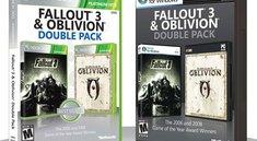 Fallout 3 & Oblivion: Double Pack kommt im April