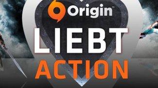 Bis zu 70 Prozent Rabatt auf Spiele im Origin Store