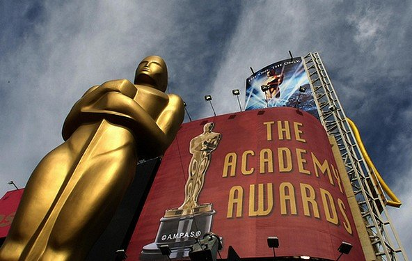 Oscars 2012 - alle Hosts, Gossip, Mike Meyers & meeehr!