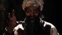 Osombie – Osama Bin Laden kehrt zurück…als Zombie!