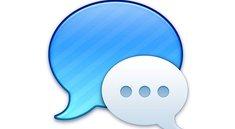 OS X Mountain Lion: iMessage für den Desktop