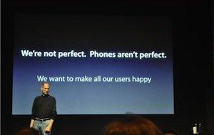 """iPhone 4: """"Antennagate""""-Betroffene in den USA erhalten 15 US-Dollar"""