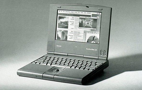 20 Jahre Subnotebooks von Apple: Vom PowerBook Duo hin zum MacBook Air – Teil 1