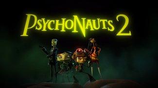 Psychonauts 2: Das Spiel wird wirklich Realität!