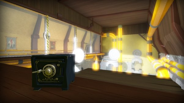 Quantum Conundrum: Square Enix bestätigt Europa-Release