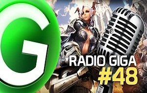 radio giga #48 - Sony, TERA, Medal of Honor 2, Star Wars Battlefront 3 & mehr