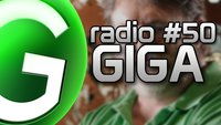 radio giga #50 - Jubiläum, Far Cry 3, Syndicate, The Witcher 3, PS Vita & mehr