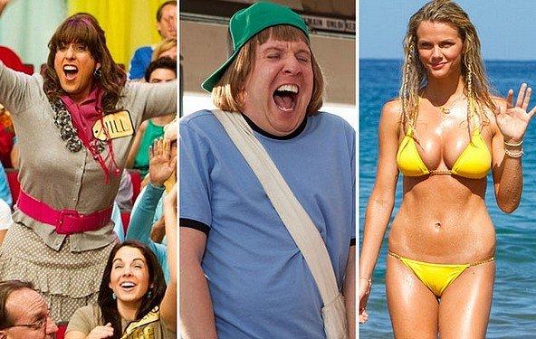 Goldene Himbeere 2012 - alle Nominierungen der Anti-Oscars