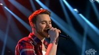 """Roman Lob ist unser Star für Baku - mit """"Standing Still"""" (Video)"""