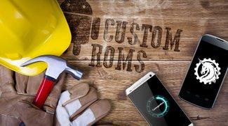 Custom Roms: neues MultiWindow-Konzept im Video