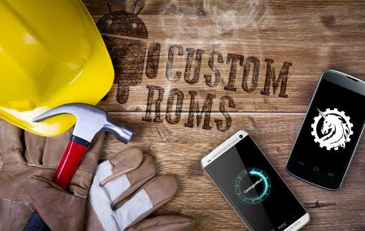 Motorola Moto G: CyanogenMod 11 und andere Custom Roms für das Budget-Phone