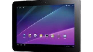 Gratis Samsung Galaxy Tab 10.1n zur Vodafone Daten-Flat
