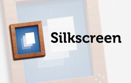Silkscreen: Design-Tool für App-Entwickler