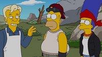 Die Simpsons - feiern ihre 500. Episode!