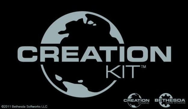 Skyrim Creation Kit