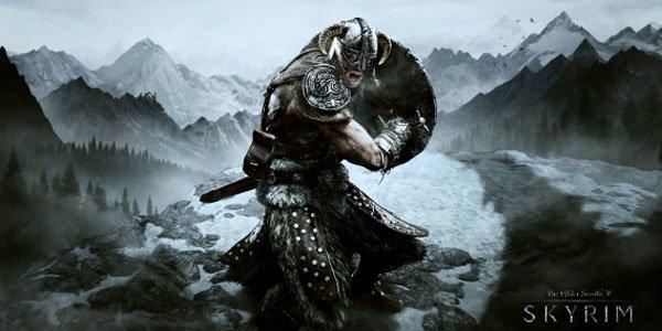 The Elder Scrolls V - Skyrim: Morrowind und Cyrodiil bald betretbar