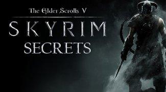 Skyrim - Alle Geheimnisse und Easter Eggs - Teil 1 bis 4