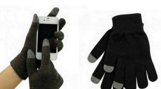 Smartphone-Handschuhe für 5 Euro bei MeinPaket