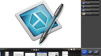 SnagIt 2 für Mac: Mit Video-Funktion ab sofort im App Store
