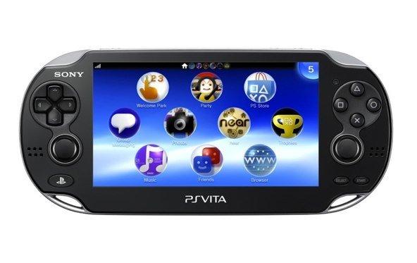 Sony PlayStation Vita vorbestellen: Gratis-Zugaben bei Amazon und Vodafone