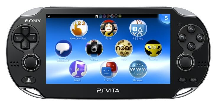 PS Vita: Play.com listet Vice City Nights und Monster Hunter