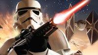 """Star Wars - Battlefront 3: LucasArts Mitarbeiter beschreibt es als """"mittelmäßig"""""""