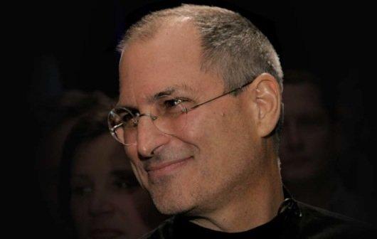 Steve Jobs: Idee fürs iPad schon im Jahr 1983