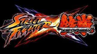 Street Fighter X Tekken: Version 2013 im Video